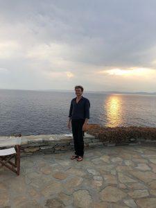 Alexander-Technik und Urlaub